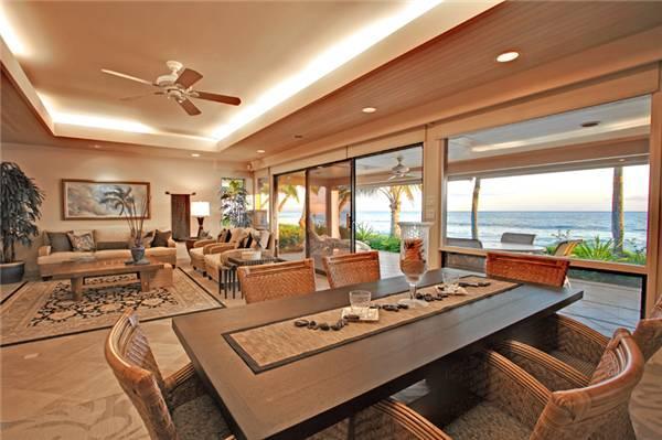 Lahaina 2 BR, 2 BA House (Puamana 160-4 (2/2) OF Premium) - Image 1 - Lahaina - rentals
