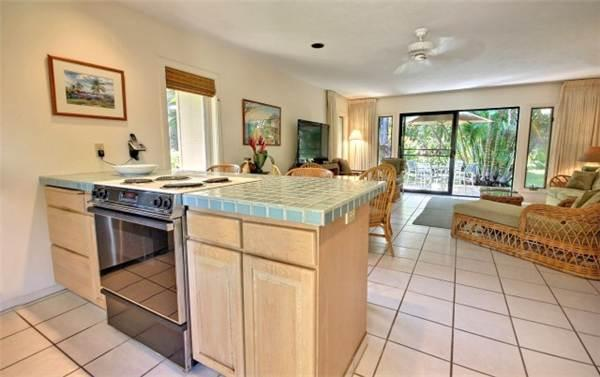 Lahaina 1 Bedroom & 2 Bathroom House (Puamana 35-1 (1/2) Superior GV) - Image 1 - Lahaina - rentals