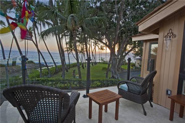 Great House in Lahaina (Puamana 64-4 (1/2 Superior OV)) - Image 1 - Lahaina - rentals