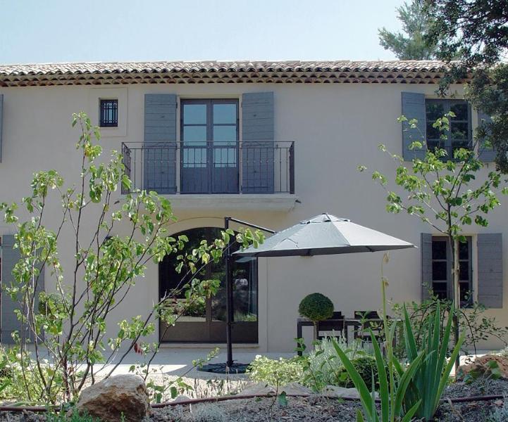 Outside - 5  LUXURY APARTMENTS  AIX EN PROVENCE IN A VILLA - Aix-en-Provence - rentals