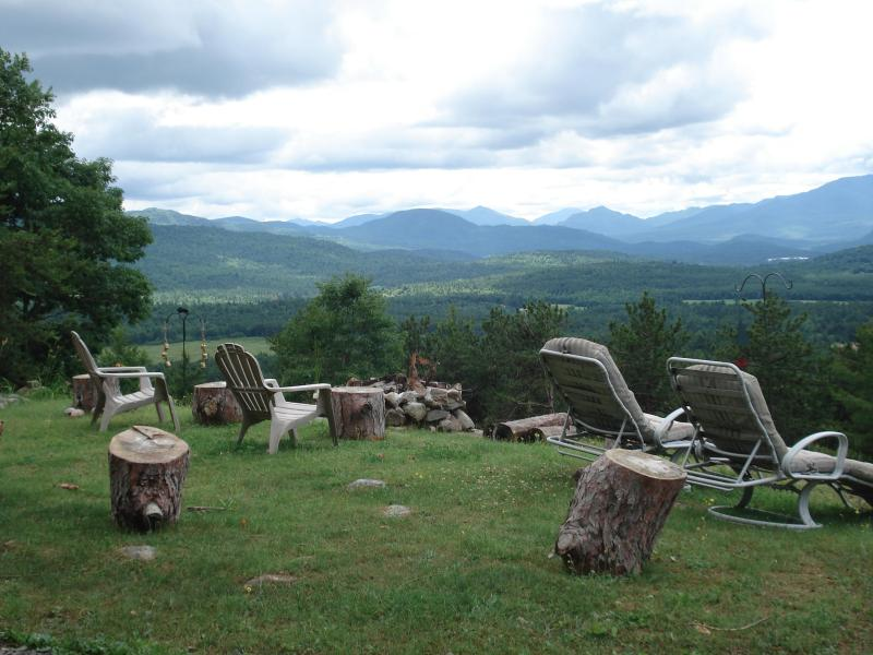 Inspired Adirondack Dreaming - Adirondack Star Ridge Cottage - Lake Placid - rentals