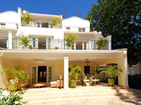 Coco at Mullins Bay - Luxury 4bed villa in Mullins Bay opp Mullins Beach - Mullins - rentals