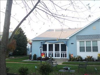 Idyllic House in Cape May (Nice 2 BR/2 BA House in Cape May (42824)) - Image 1 - Cape May - rentals