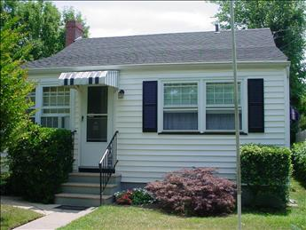 Charming 3 BR & 1 BA House in Cape May (11720) - Image 1 - Cape May - rentals