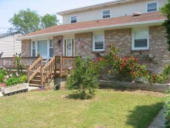 Perfect 3 BR, 2 BA House in Cape May (6081) - Image 1 - Cape May - rentals