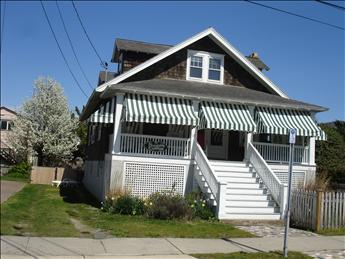 Nice House in Cape May (6120) - Image 1 - Cape May - rentals