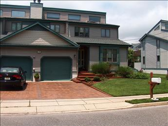 Property 81165 - Heavenly House with 3 Bedroom, 3 Bathroom in Cape May (81165) - Cape May - rentals