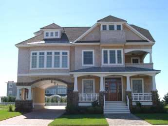 Comfortable House in Cape May (The Doctor s Other Manor 26186) - Image 1 - Cape May - rentals