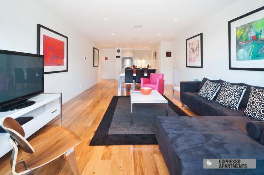 502/77 Nott St, Port Melbourne, Melbourne - Image 1 - Melbourne - rentals
