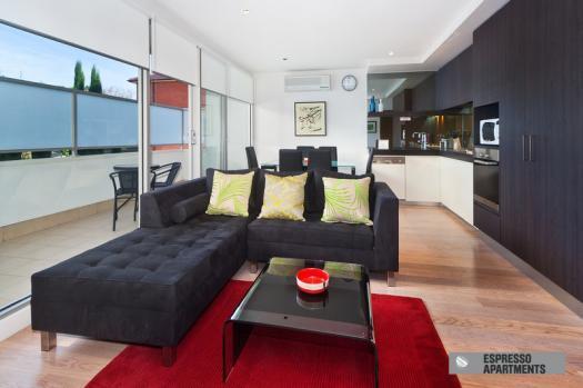 9/30 Docker Street, Elwood, Melbourne - Image 1 - Elwood - rentals