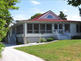 Heavenly 3 BR/2 BA House in Cape May (Sanctuary on Sunset 3241) - Image 1 - Cape May - rentals