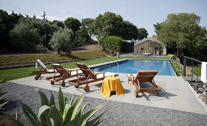 Villa Edera holiday vacation villa rental italy, sicily, etna, catania, holiday villa to let italy, sicily, etna, catania - Image 1 - Giarre - rentals