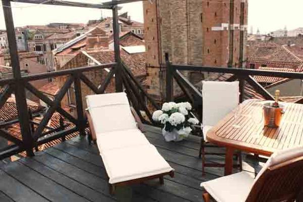 Ca' Malvasia (2) - Ca' Malvasia - Venice - rentals