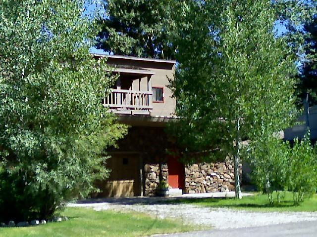 Secluded and Quiet - White Rock Ranch Penthouse Retreat - Ketchum - rentals