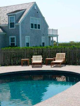6 Bedroom 5 Bathroom Vacation Rental in Nantucket that sleeps 14 -(9975) - Image 1 - Nantucket - rentals