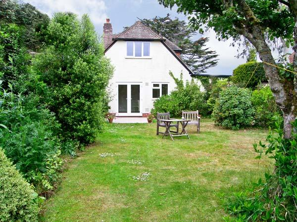 BROCK COTTAGE, romantic, country holiday cottage, with a garden in Beaulieu, Ref 6495 - Image 1 - Beaulieu - rentals