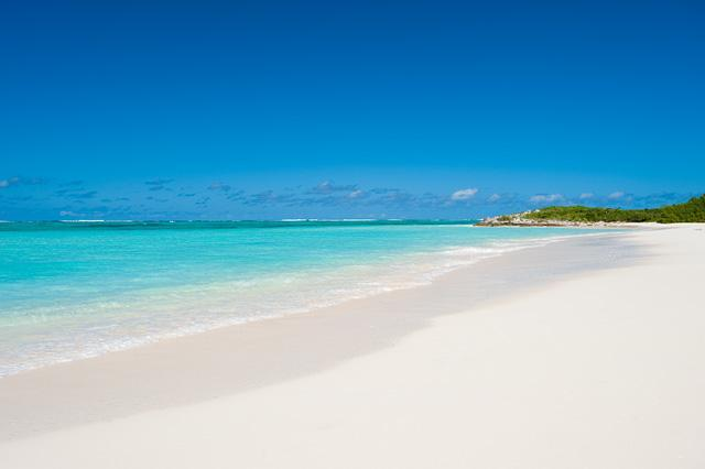 Pristine Sandy Beach - Next Best Thing to your Own Private Island! - North Caicos - rentals