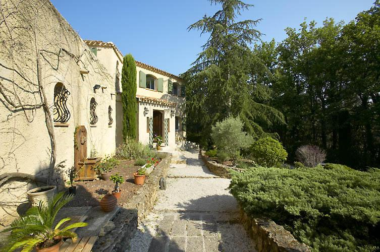 Holiday Villa for Family in Provence near Village - Villa Les Milles - Image 1 - Les Milles - rentals