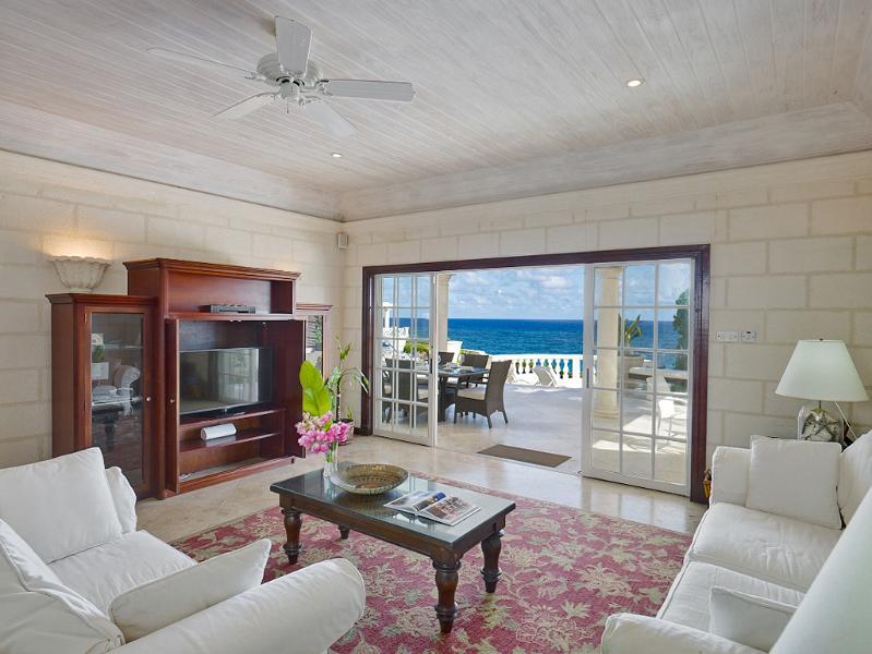 Cragmere Luxury Villa - Image 1 - Saint Philip - rentals