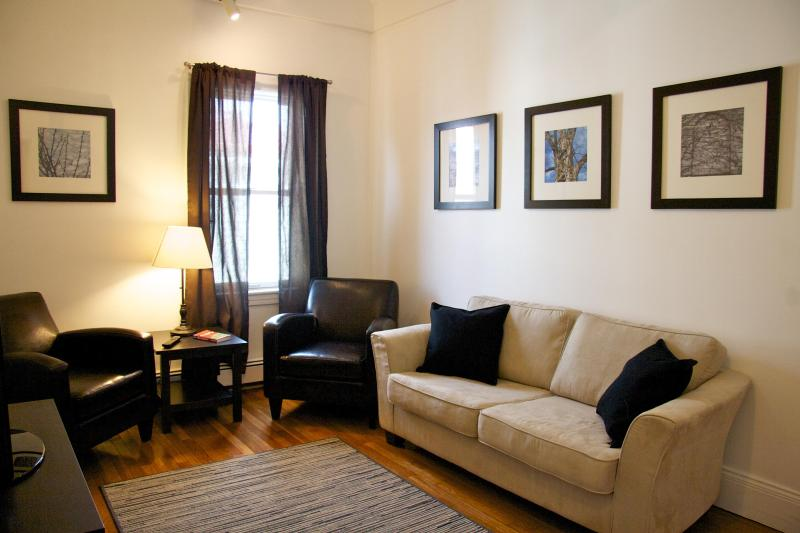 SPECIAL $265/Night  Metro Boston  3 BR Apartment - Image 1 - Boston - rentals