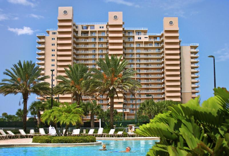 Inlet Condominium - New Smyrna Beach Luxurious Oceanfront Condominium - New Smyrna Beach - rentals
