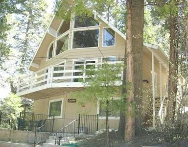 Warm Sunny Summers - 3 Minute Walk to Lake - Memorial Wknd! Beautiful, Clean 3 Bdrm, Sleeps 12 - Lake Arrowhead - rentals