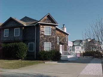 Property 6062 - Cape May 4 BR-3 BA House (Cape May 4 BR-3 BA House (6062)) - Cape May - rentals