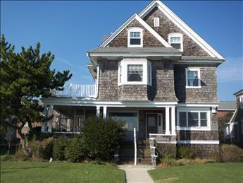 Beautiful House with 7 BR-4 BA in Cape May (Isle of Cape May 44019) - Image 1 - Cape May - rentals