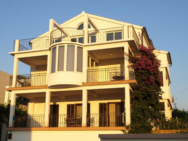 House - Villa Viskovic (Apartment SEA view, BEACH 5 min) - Hvar - rentals