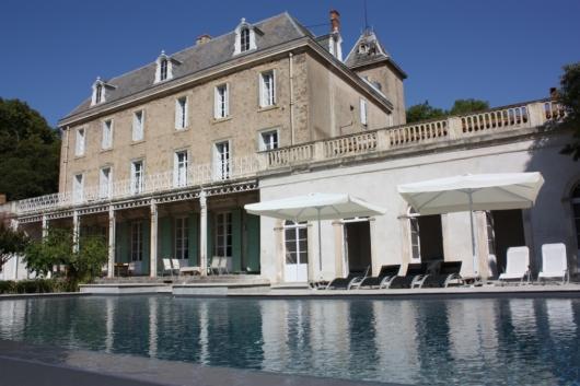 Chateau de Blomac B&B - Image 1 - Languedoc-Roussillon - rentals