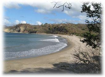 Playa Marsella - Casa del Sol  On The Beach    Absolute Waterfront - San Juan del Sur - rentals