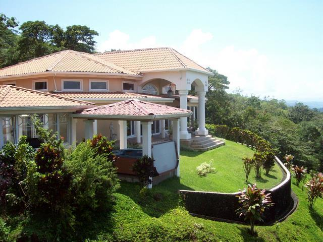 Casa Grande...Our Finest! - Arenal Springs Villas by the Lake - Nuevo Arenal - rentals