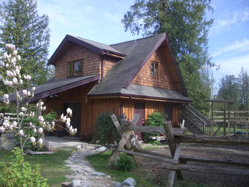 Sunnyside Acres Cottage - Sunnyside Acres Cottage - Gibsons - rentals