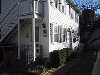 Property 3503 - Picturesque House in Cape May (3503) - Cape May - rentals