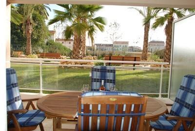 Bristol Park 2 (JH) - Image 1 - Cannes Ecluse - rentals