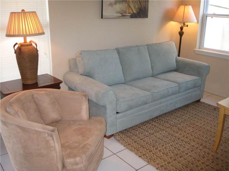 Fabulous one Bedroom - Sleeps 6 - Image 1 - South Padre Island - rentals