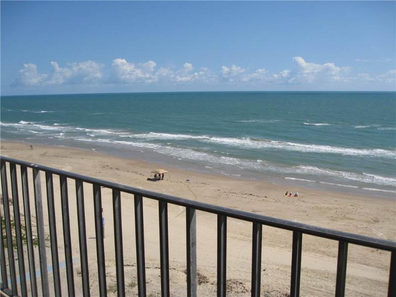 Beachfront Beauty! - Image 1 - South Padre Island - rentals