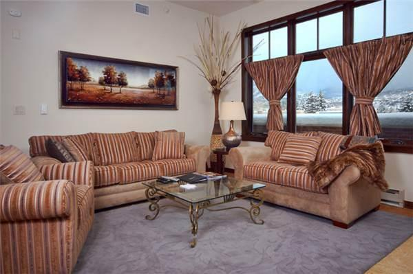 Howelsen Place - H302B - Image 1 - Steamboat Springs - rentals