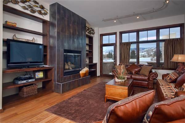 Howelsen Place - H306B - Image 1 - Steamboat Springs - rentals