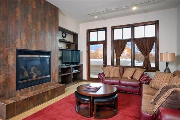 Howelsen Place - H402A - Image 1 - Steamboat Springs - rentals