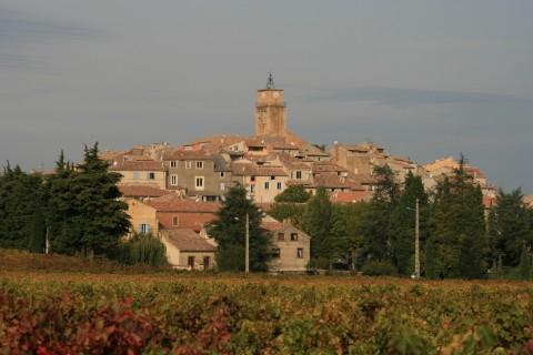 Sablet village - 3 Bedroom Stone Village House in Provence France - Sablet - rentals
