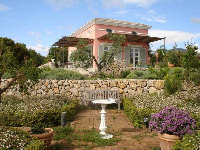 Villa - Casa Tre Marie Villa and B&B - Itri - rentals