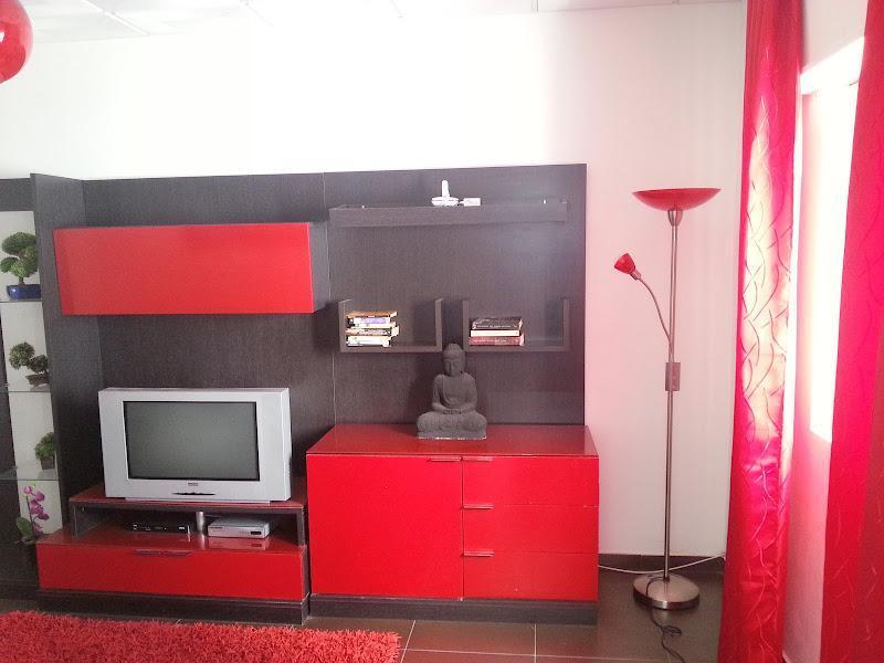 4 Bedroom house in Monte Gordo 350M from Sea - Image 1 - Monte Gordo - rentals