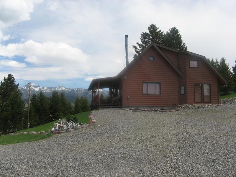 SkyArbor Guest House - Image 1 - Wilsall - rentals