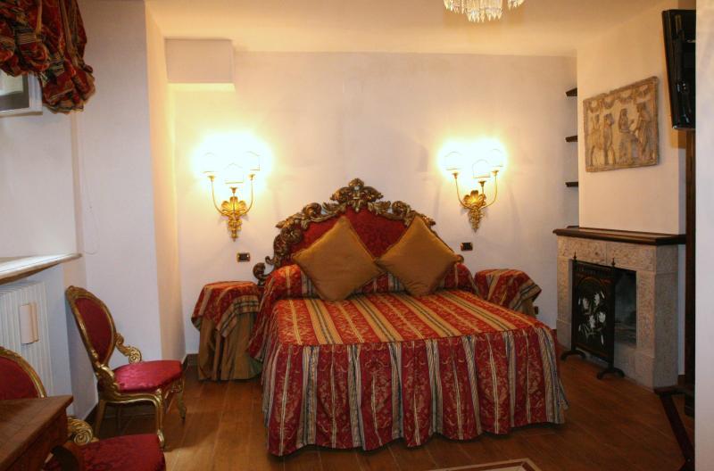 Navona Tours Luxury Suites - Image 1 - Rome - rentals