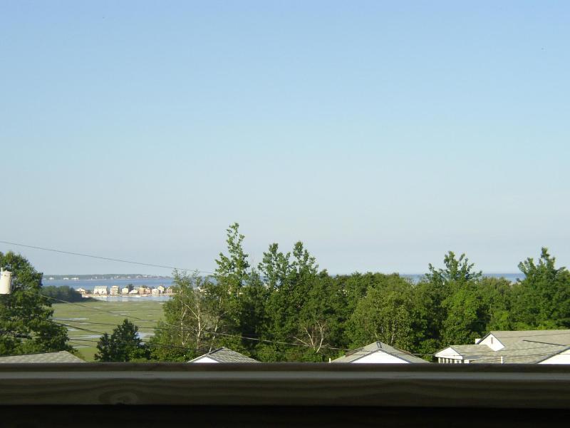 Atlantic Ocean Wells Kennebunkport - Panoramic Oceanview 3 bedroom 2 bath Well,ME Condo - Wells - rentals