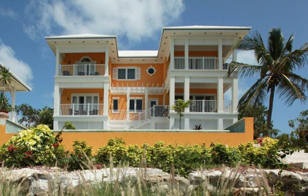 Over the Top - Image 1 - Great Exuma - rentals