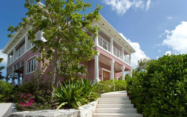 Royal Villa - Image 1 - New Providence - rentals