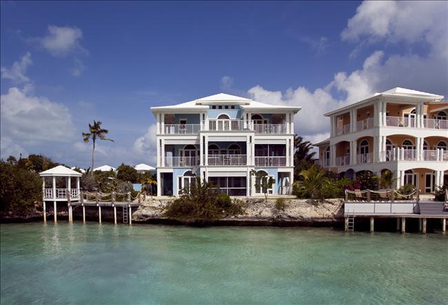 Villa Azure - Image 1 - Great Exuma - rentals