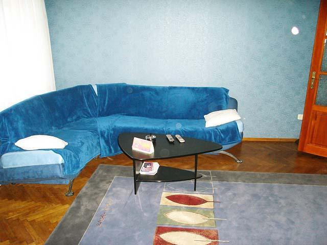 A spacious flat for 6 people - Image 1 - Lviv - rentals